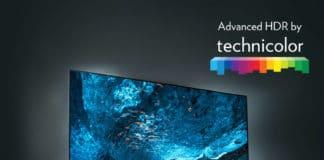 Technicolor Advanced HDR verliert Unterstützung von LG