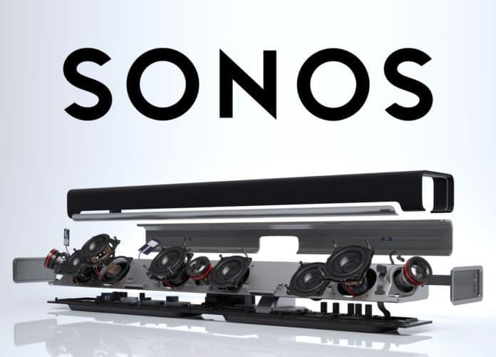 Ziemlich sicher: Sonos wird am 6. Mai eine neue Soundbar und Subwoofer vorstellen