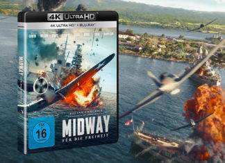 Test Midway 4K Blu-ray