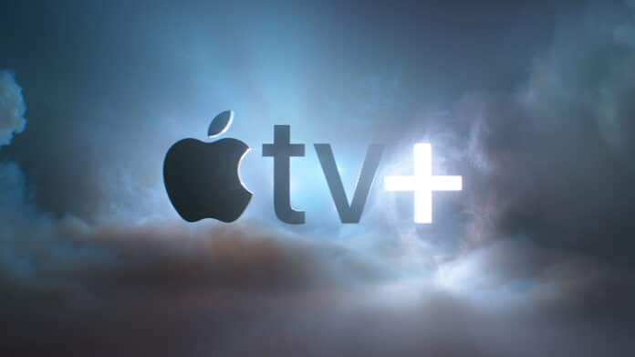 Apple TV+ Logo 2020