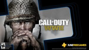 Call of Duty PS Plus