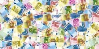 Euro Rundfunkbeitrag