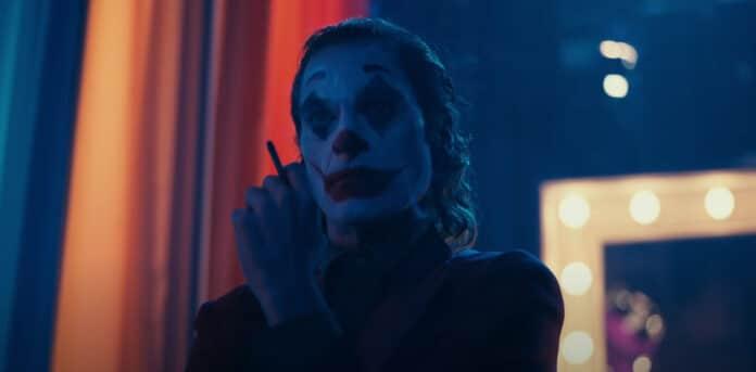 Joker Dolby Vision