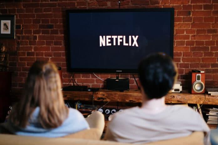 Netflix Abonnenten