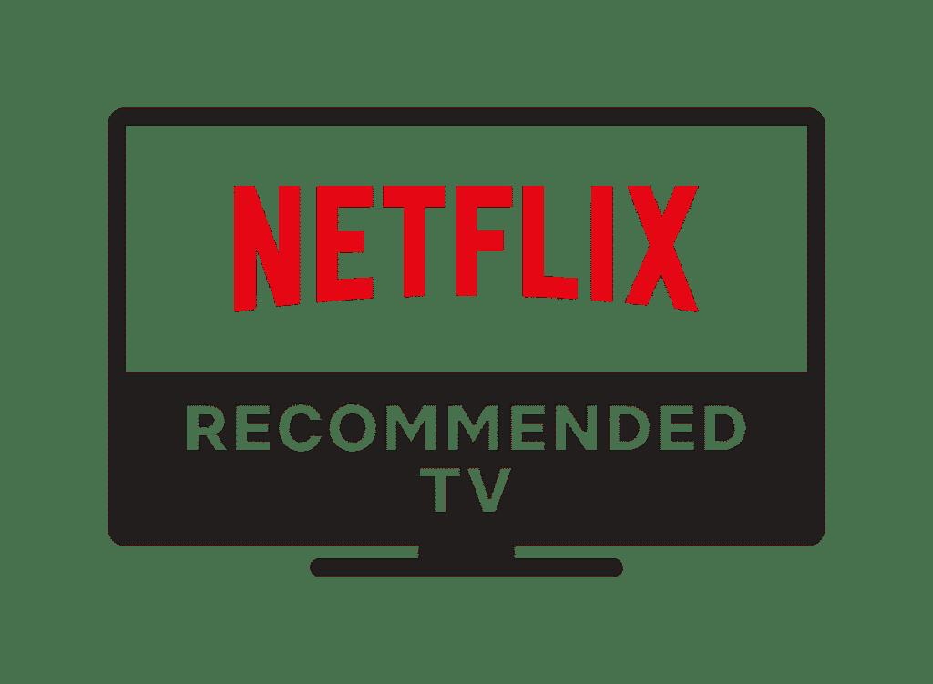 Netflix Recommended TV Logo
