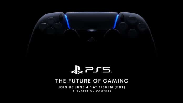 PS5 Future of Gaming