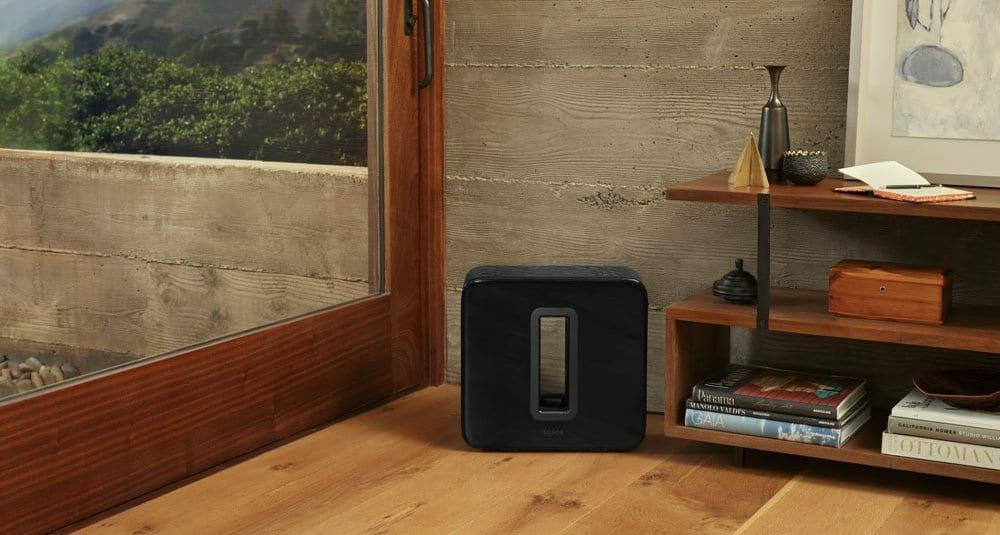Sonos Sub 3. Generation