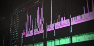 Video Bearbeitung MPEG-5 EVC