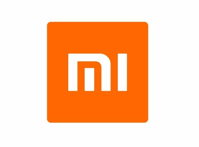 Xiaomi Logo 2020
