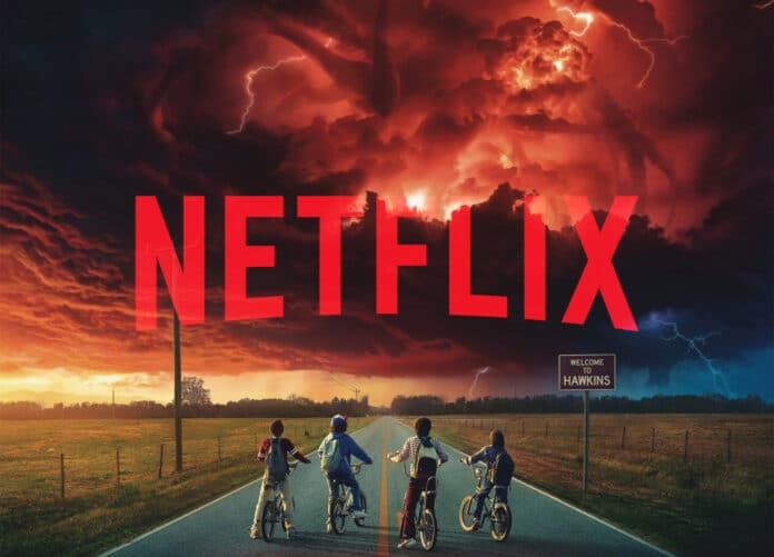 Die Drosselung der Bandbreite bei Netflix scheint aufgehoben!