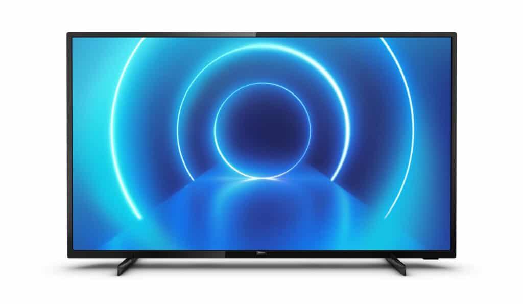 Philips 7505 4K Fernseher ohne Ambilight