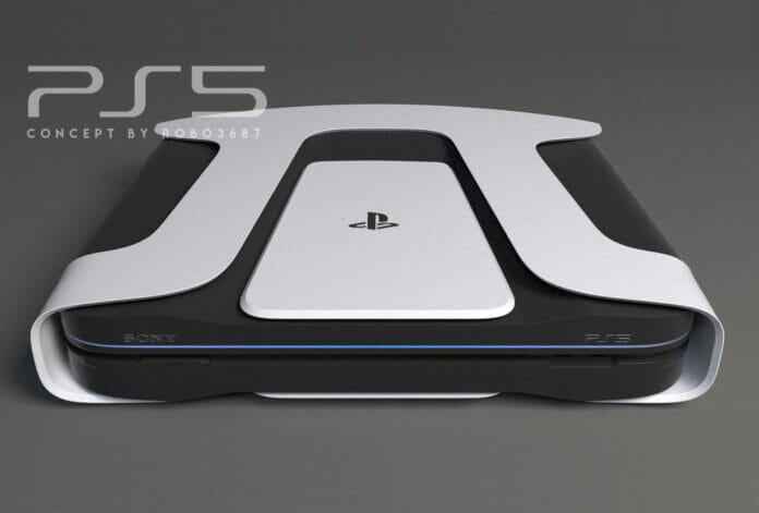 Die Sony PlayStation 5 soll in zwei verschiedenen Speichergrößen erscheinen, 825 GB und 1.65 TB