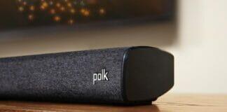 Polk Signa S3 Soundbar