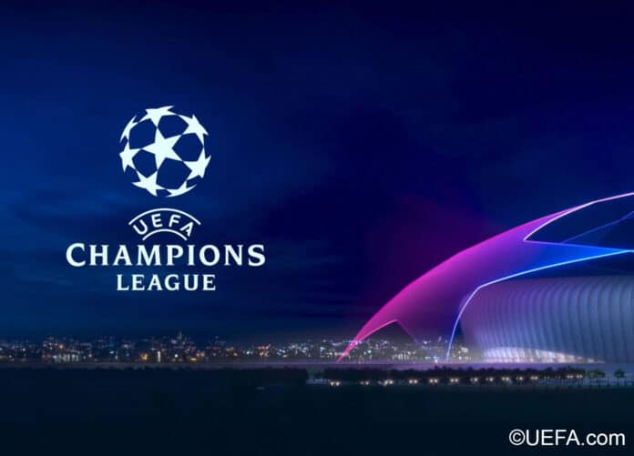 Servus TV Uefa Champions League