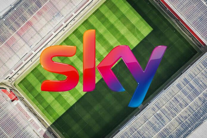 SKY: Mehr Fußball-Begegnungen in UHD und Reaktionen von