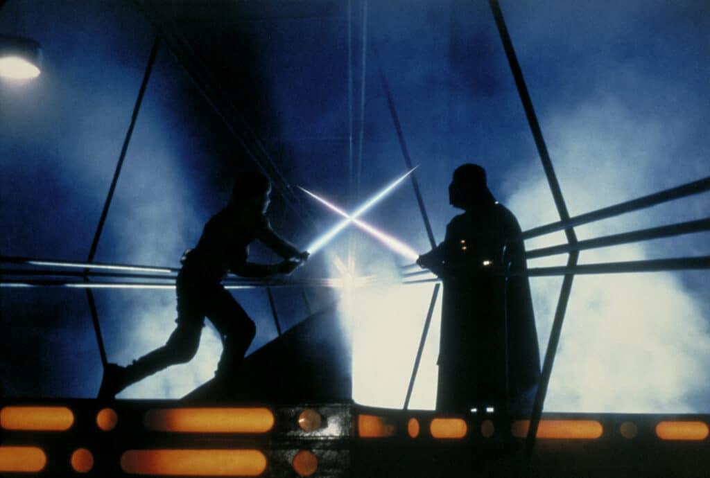 Diese und weitere ikonische Szenen können bald wieder im Kino bewundert werden!