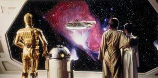 Star Wars Ep. V: Das Imperium schlägt zurück soll erneut ins Kino kommen - in 4K!