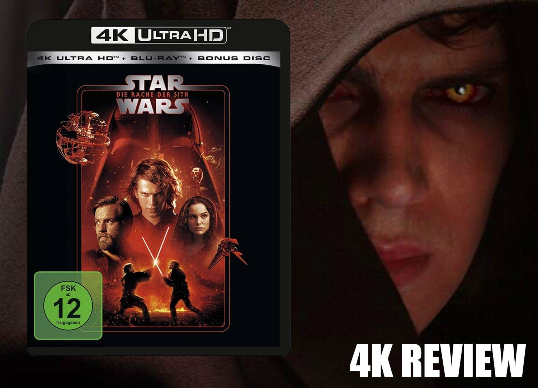 Star Wars Rache Der Sith