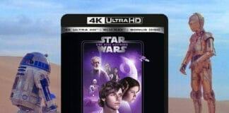 Die Saga beginnt: Star Wars - Episode 4: Eine neue Hoffnung im 4K Blu-ray-Test