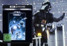 Star Wars Episode 5 macht vieles richtig, aber auch nicht alles: Unser Test der 4K Blu-ray!