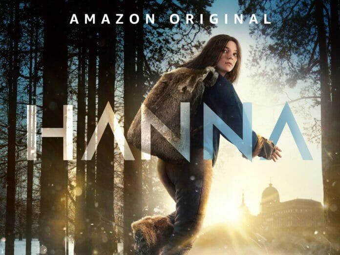 Amazon Hanna