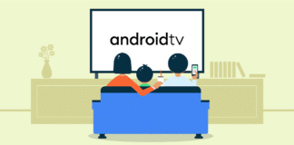 Android TV 11