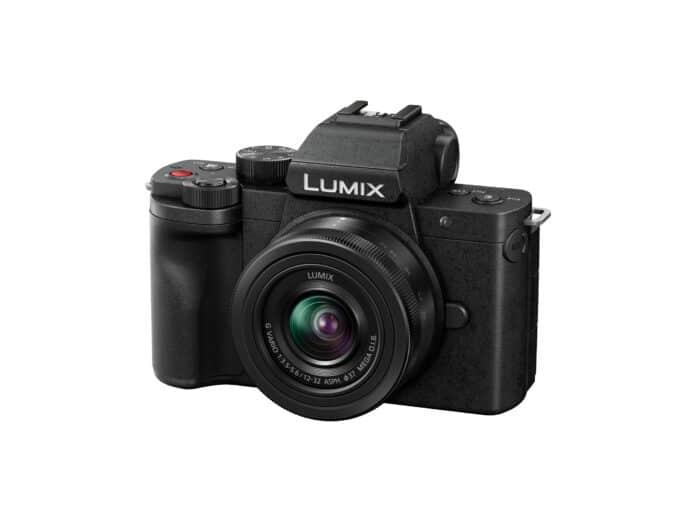 Panasonic Lumix G110