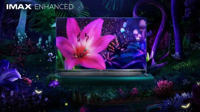 TCL IMAX Enhanced