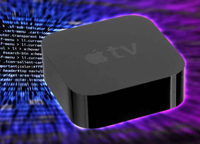 Jailbreak Apple TV 4K