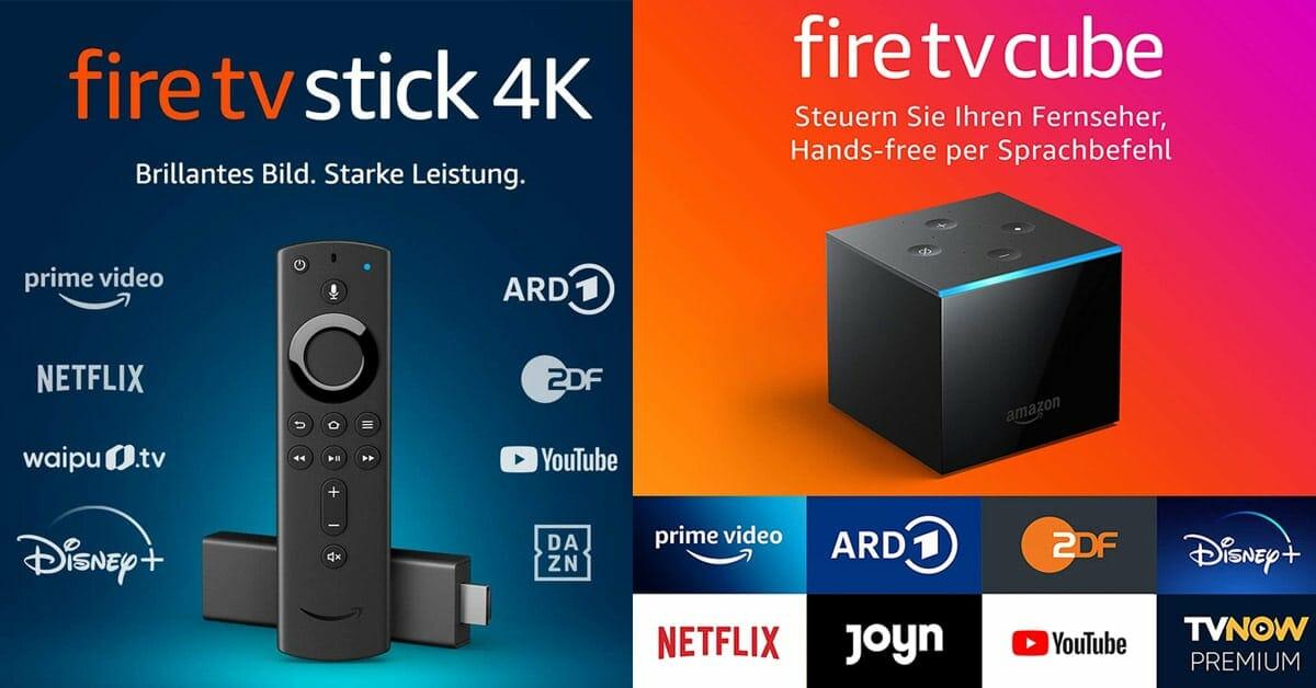 Fire Tv Stick Ohne Amazon Konto Nutzen