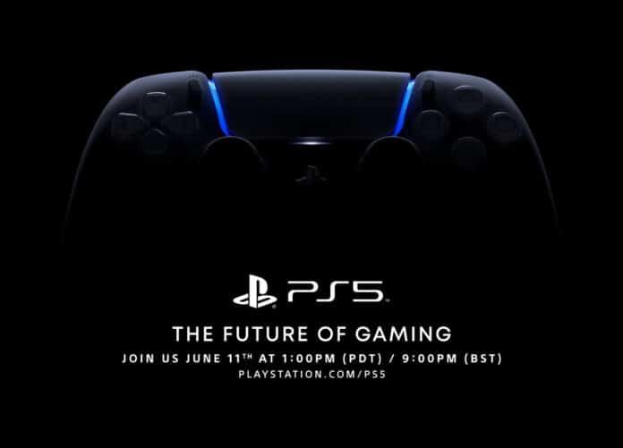 Am 11. Juni liefert Sony einen Einblick in die PlayStation 5 Plattform