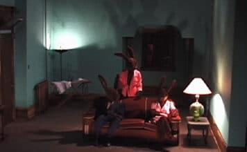 "Einfach anders: David Lynchs Sitcom ""Rabbits"""