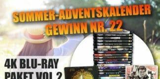 Action, Spaß und Spannung: Gewinnt ein 4K Blu-ray Entertainment Paket im Wert von über 400 Euro