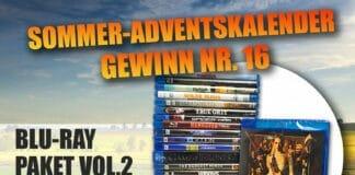 Beste Unterhaltung für schlechte Tage: Gewinne unser Blu-ray Entertainment Paket!