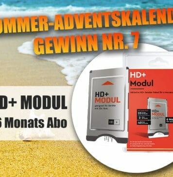 Ein muss für Full-HD und 4K Fernseher: HD+ mit 24 HD und 2 UHD-Sendern