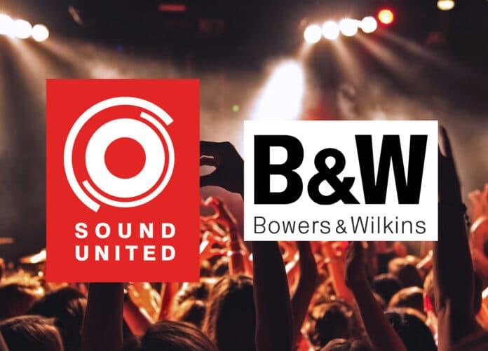 Sound United möchte Bowers & Wilkins übernehmen