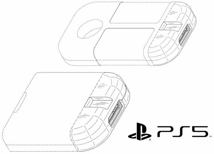 Sieht so die Speicherkarte für die Playstation 5 aus?