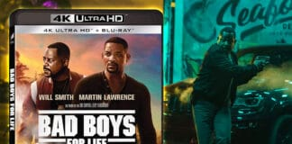 Bad Boys For Life 4K Blu-ray im Test