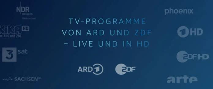 Amazon Prime Video ARD