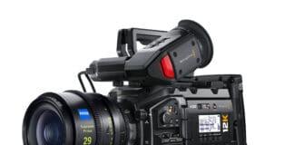 Die neue Blackmagic URSA Mini Pro 12K ist da