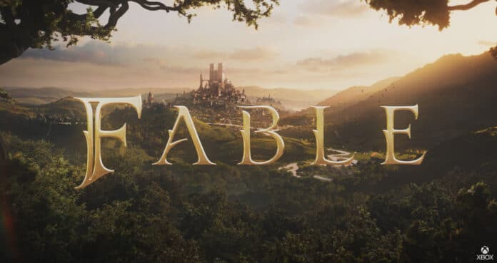 Fable 2020