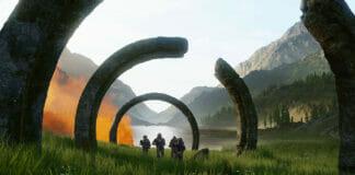 """""""Halo Infinite"""": Mehr vom Spiel sehen wir am 23. Juli 2020"""