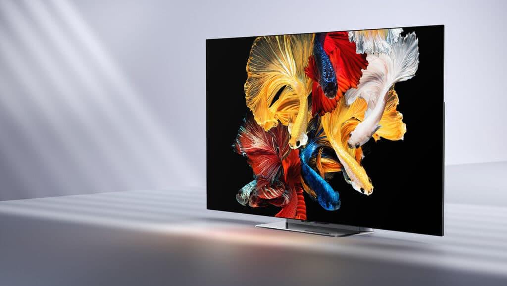 Xiaomis Mi TV Lux bietet HDMI 2.1