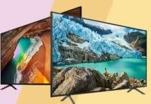 Sind die reduzierten 4K & QLED TVs von Samsung ein Schnäppchen?