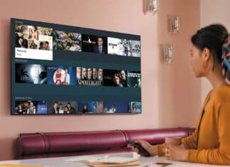 Laut Bundeskartellamt ist IT-Sicherheit und Datenschutz sind bei vielen Smart TVs Mangelware