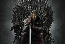 Game of Thrones Komplettbox 4K Blu-ray