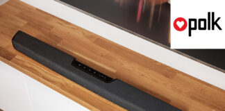 Magnifi 2 Soundbar von Polk Audio