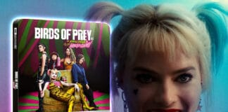Im Test: Harley Quinn - Birds of Prey auf 4K Blu-ray