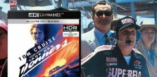 Im Test: Tage des Donners auf 4K Blu-ray