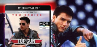 "TEST: Wir wagen uns mit der Top Gun 4K Blu-ray erneut auf den ""Highway to the Danger Zone"""